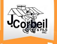 logo de l'entreprise familiale Toiture Corbeil