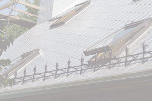 Installation d'une toiture à la canadienne par l'équipe de Toiture Corbeil